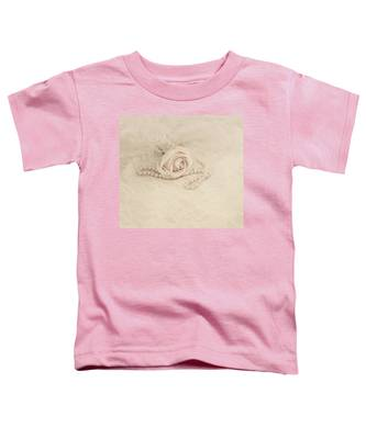 Lace And Promises Toddler T-Shirt