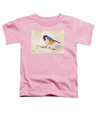 Sparrow Toddler T-Shirt