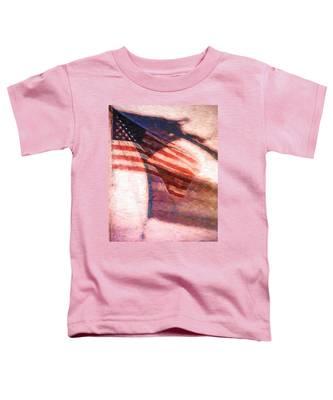 Through War And Peace Toddler T-Shirt