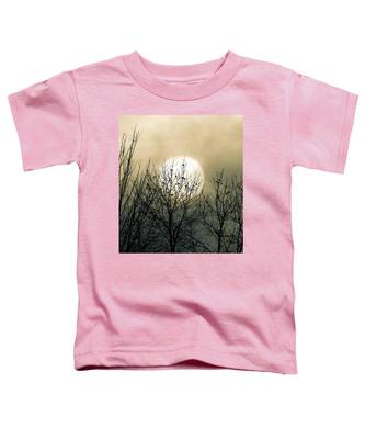 Winter Into Spring Toddler T-Shirt