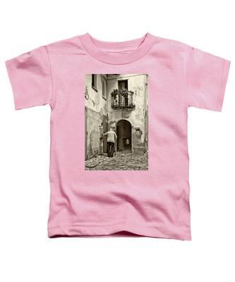 Toward Home Toddler T-Shirt