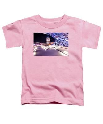 Munich - Bmw Modern And Futuristic Toddler T-Shirt