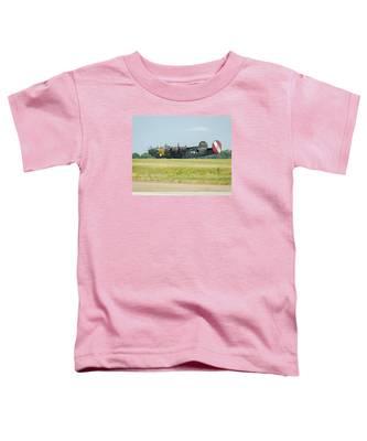 Consolidated B-24j Liberator Toddler T-Shirt