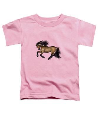 Cherokee Toddler T-Shirt
