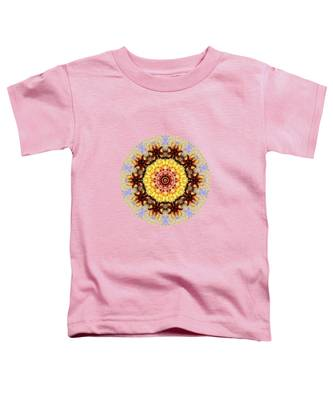 Cornucopia-still Life Painting By V.kelly Toddler T-Shirt