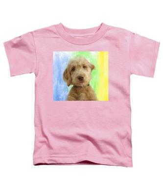 Cuter Than Cute Toddler T-Shirt