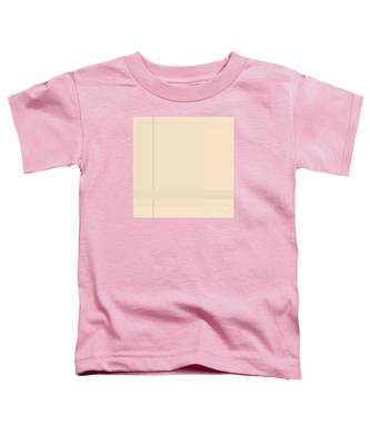 Department Toddler T-Shirt