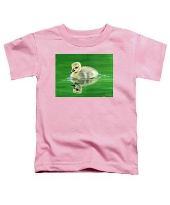 Duckling Toddler T-Shirt