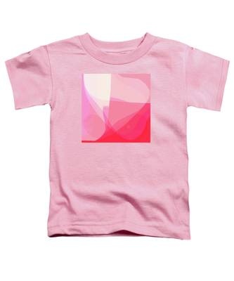 Hearts Delight Toddler T-Shirt
