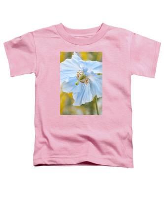 Himalayan Poppy Toddler T-Shirt