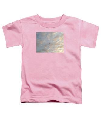 Jonathan Livingston Seagull Toddler T-Shirt