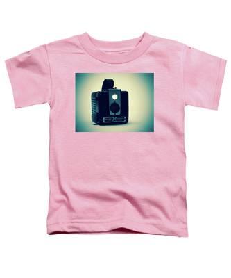 Kodak Brownie Toddler T-Shirt