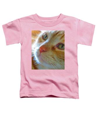 Toddler T-Shirt featuring the photograph Magic 2 by Judy Kennedy
