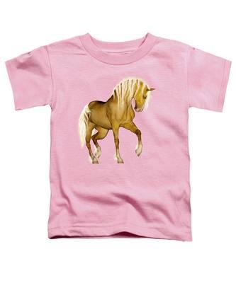 Palomino Toddler T-Shirt