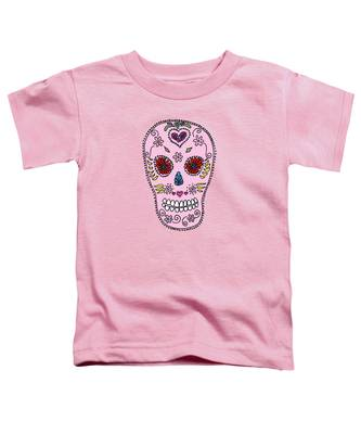 Designs Similar to Pink Sugar Skull