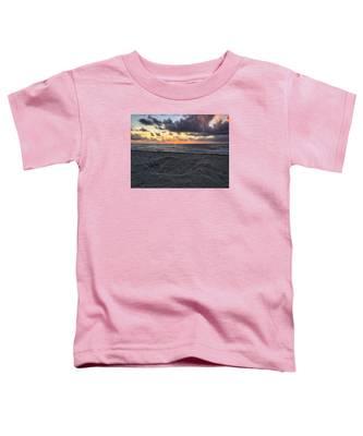 Sea Turtle Hatch Toddler T-Shirt
