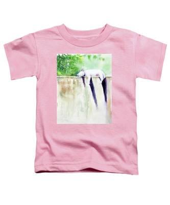 The Cat-nap Toddler T-Shirt