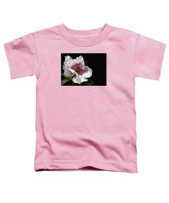 Tree Paeony II Toddler T-Shirt