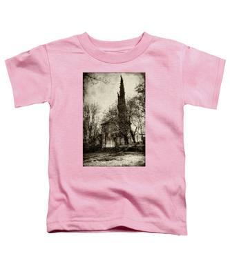 Untitled N.96 Toddler T-Shirt