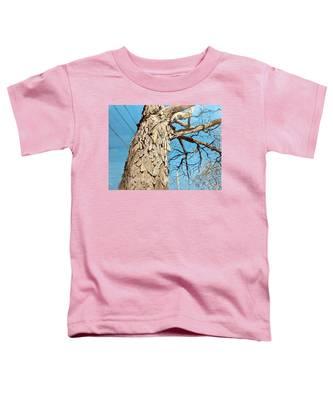 Witness Toddler T-Shirt