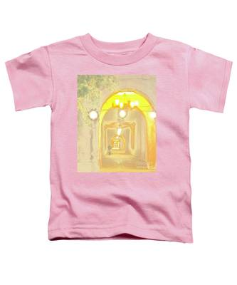 Balboa Toddler T-Shirt
