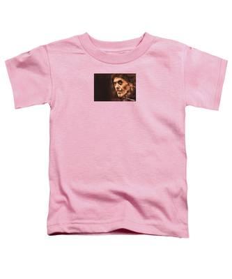Homeless Toddler T-Shirt