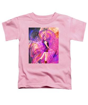 Immortal Memory Toddler T-Shirt