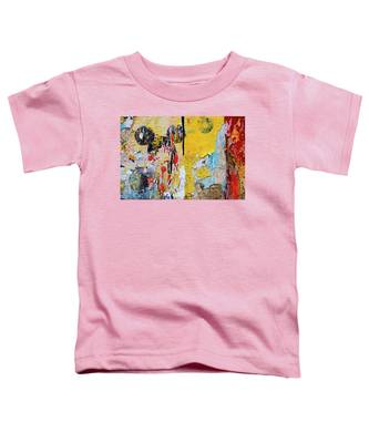 Toddler T-Shirt featuring the photograph Mickeys Nightmare by Skip Hunt