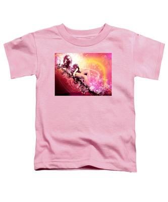 Our Secret Garden Toddler T-Shirt