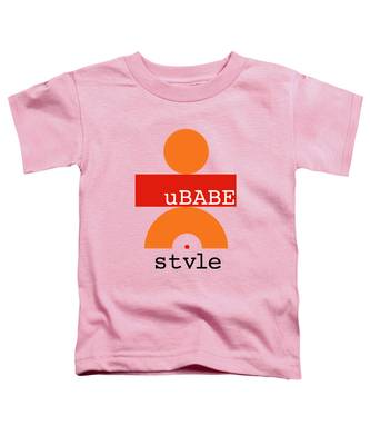 Primitive Yellow Toddler T-Shirt