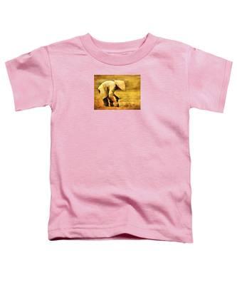 The Planter Toddler T-Shirt