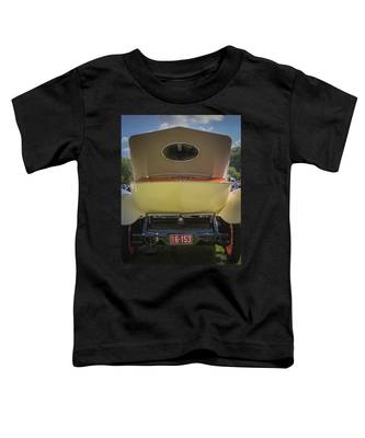 1922 Isotta-fraschini Toddler T-Shirt