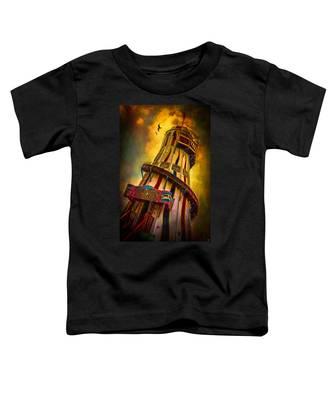Helter Skelter Toddler T-Shirt