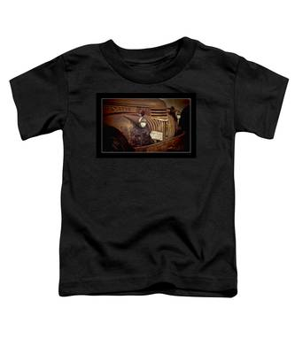 1946 Chevy Truck Toddler T-Shirt