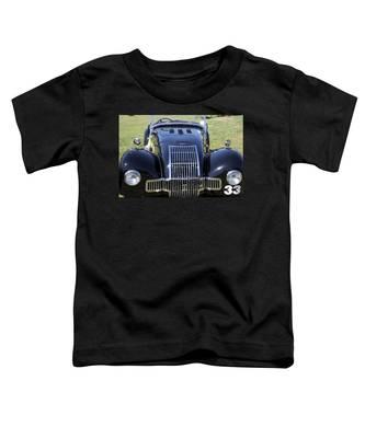 1947 Allard K1 Roadster Toddler T-Shirt