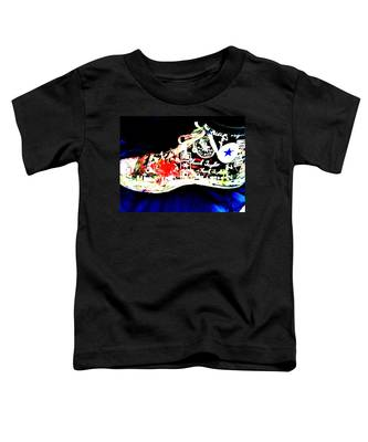 Chuck Taylor Toddler T-Shirt
