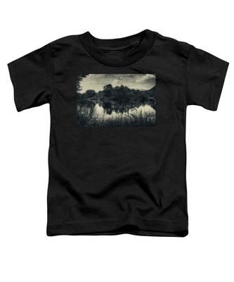 Adda River 3 Toddler T-Shirt