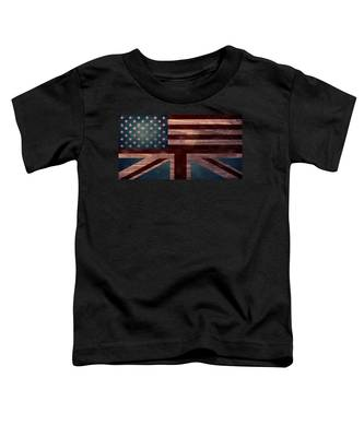 American Jack I Toddler T-Shirt
