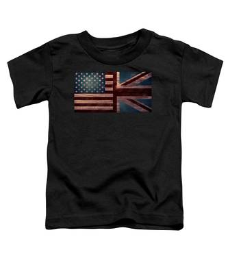 American Jack II Toddler T-Shirt