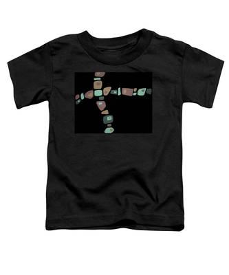Amoeba 1 Toddler T-Shirt