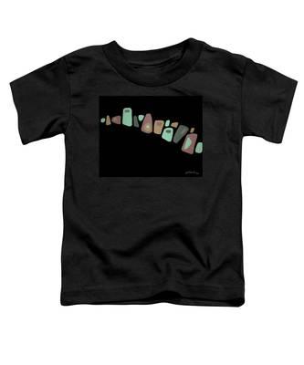 Amoeba 2 Toddler T-Shirt