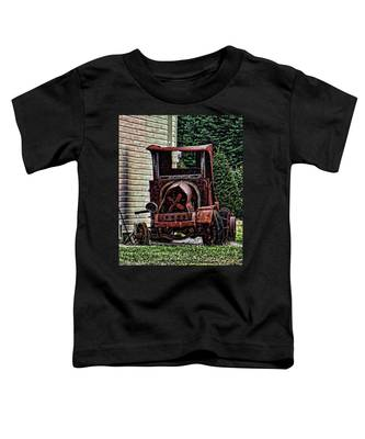 At Rest Toddler T-Shirt