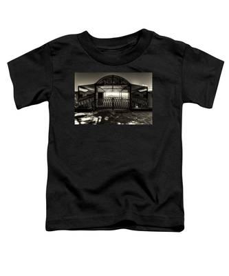Bagni Sempione Toddler T-Shirt