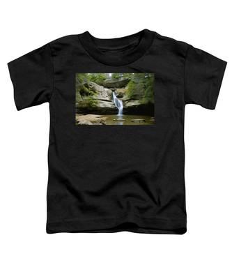 Cedar Falls Toddler T-Shirt