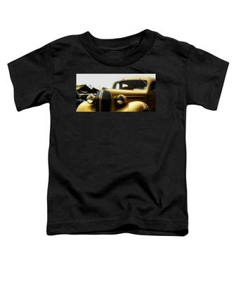 Classic Plymouth Toddler T-Shirt