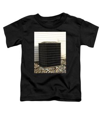 Condenser Toddler T-Shirt