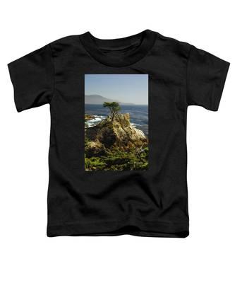Cypress Toddler T-Shirt