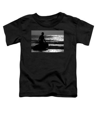 First Wave Toddler T-Shirt