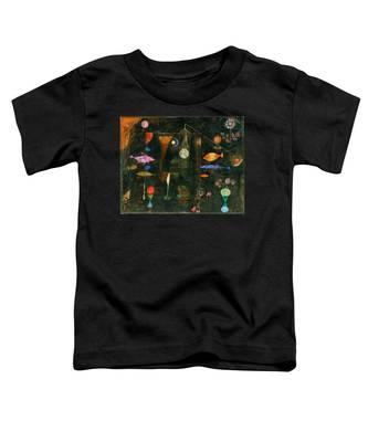 Fish Magic Toddler T-Shirt
