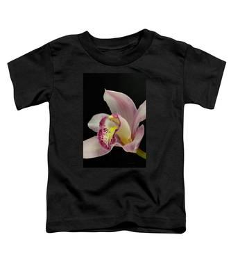 Glamour Pose Toddler T-Shirt